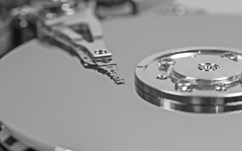 SSD VS HDD – WHAT'S THE DIFFERENCE